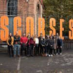 Encuentro con Martin Scorsese