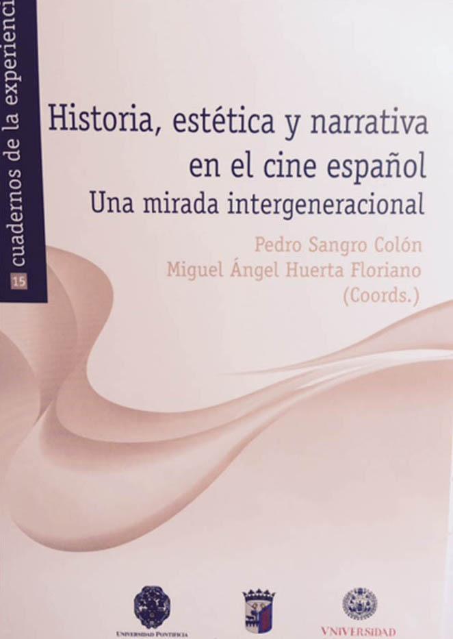 Historia, estética y narrativa