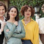 La guionista Alba Lucío, de La otra mirada, visita el máster de guion