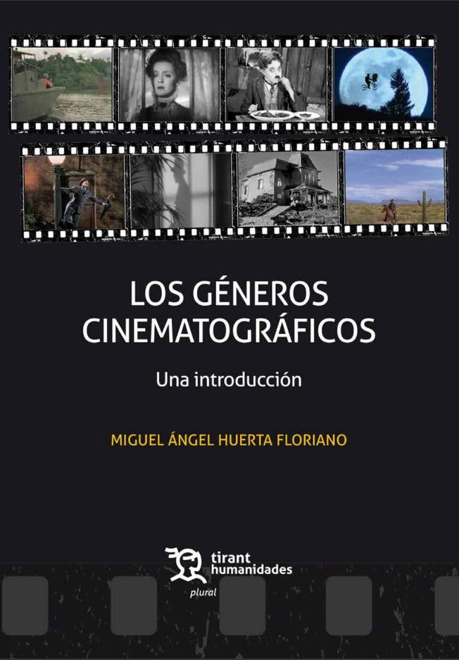 Los géneros cinematográficos - Master en Guion