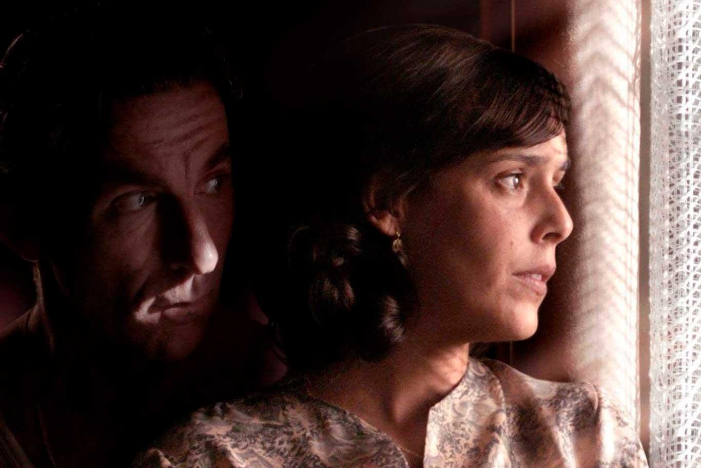 Guionistas de La Trinchera infinita visitan el Máster de guion
