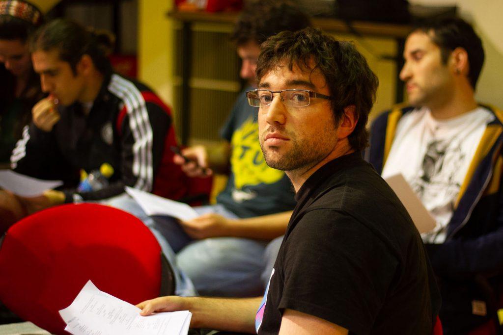 Sergio Granda